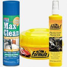 Productos de embellecimiento